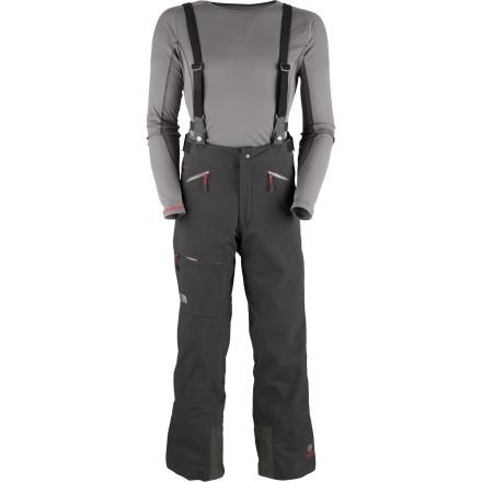 photo: The North Face Potosi Pants waterproof pant