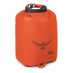 photo of a Osprey dry bag