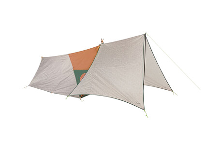 Kelty Rover Tent and Tarp Combo