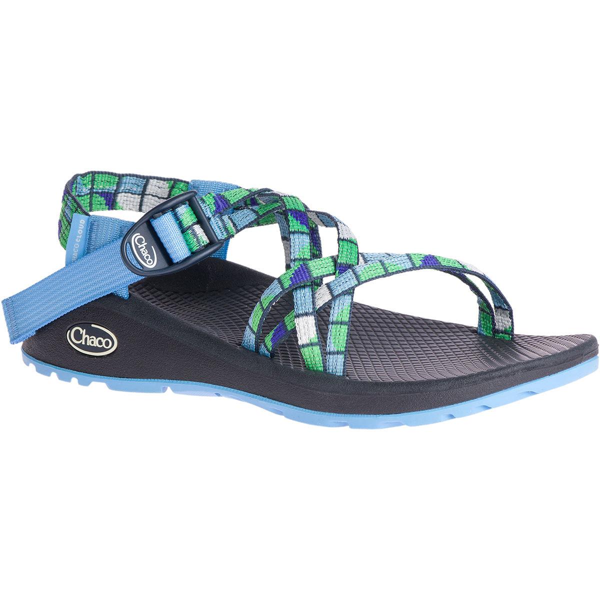 photo: Chaco Women's Zong sport sandal