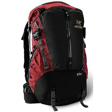 photo: Arc'teryx RT 45 overnight pack (35-49l)