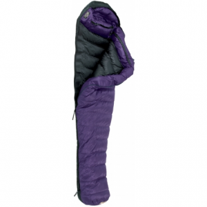 photo: Western Mountaineering Apache GWS 3-season down sleeping bag