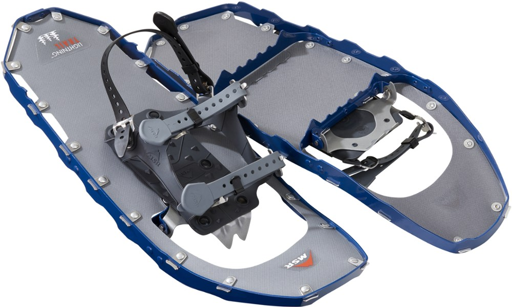 Hiking Snowshoes