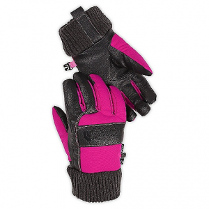 photo: The North Face Work Etip Glove insulated glove/mitten