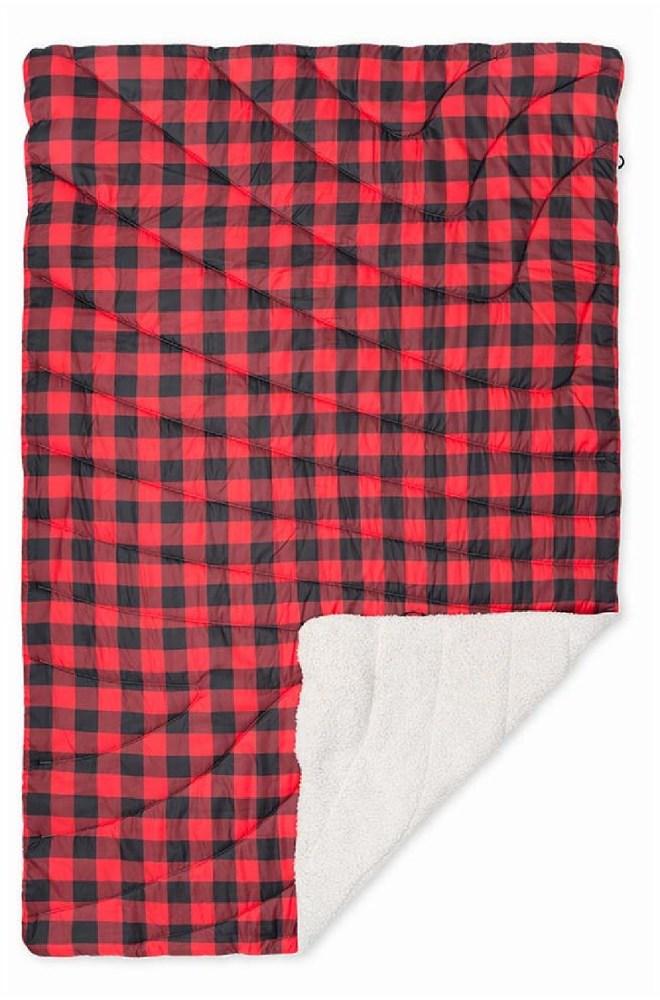 Rumpl Puffy Sherpa Blanket