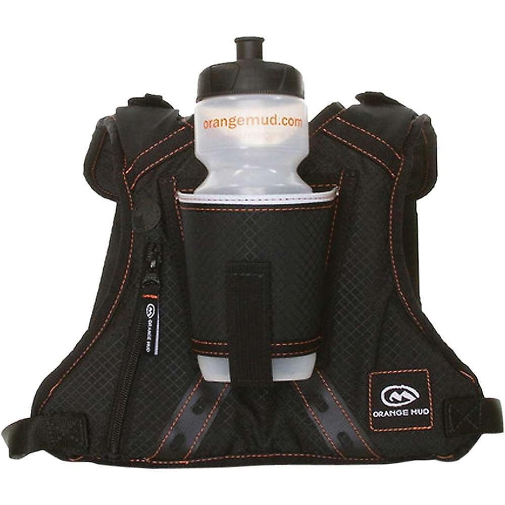 photo: Orange Mud HydraQuiver Single Barrel hydration pack