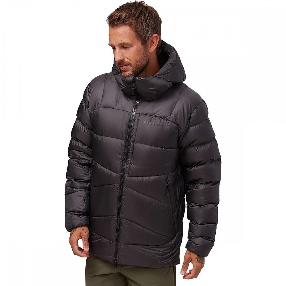 photo: Black Diamond Vision Down Parka down insulated jacket