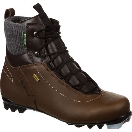 photo: Alpina T Promise nordic touring boot