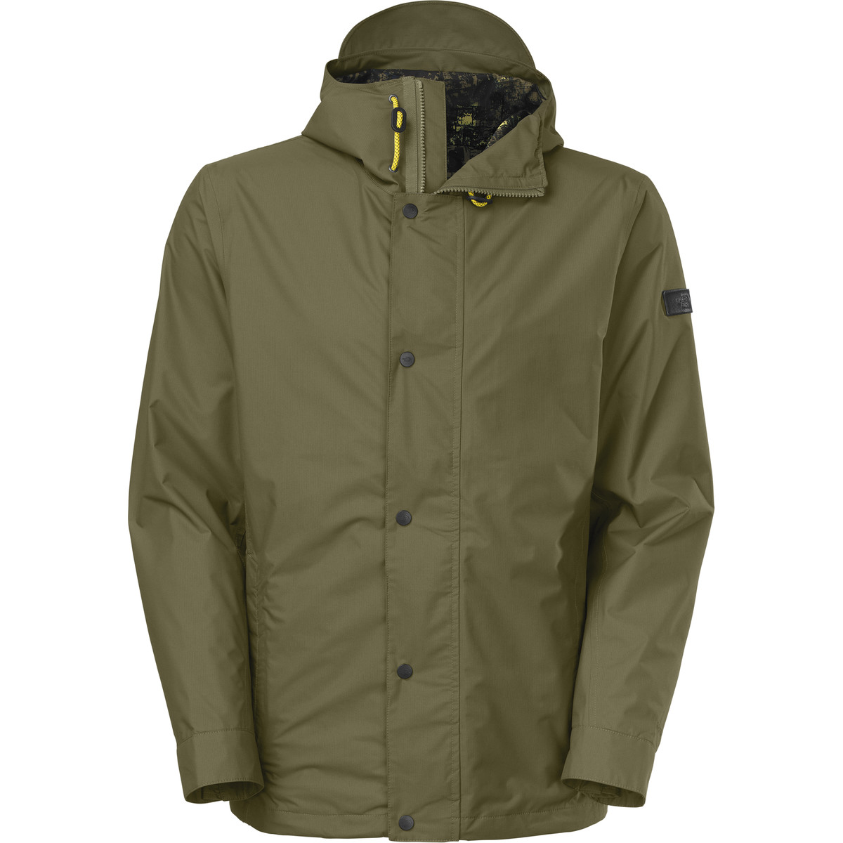 The North Face Afton Rain Jacket