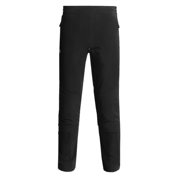 photo: Lowe Alpine Alpine Ascent Pant soft shell pant