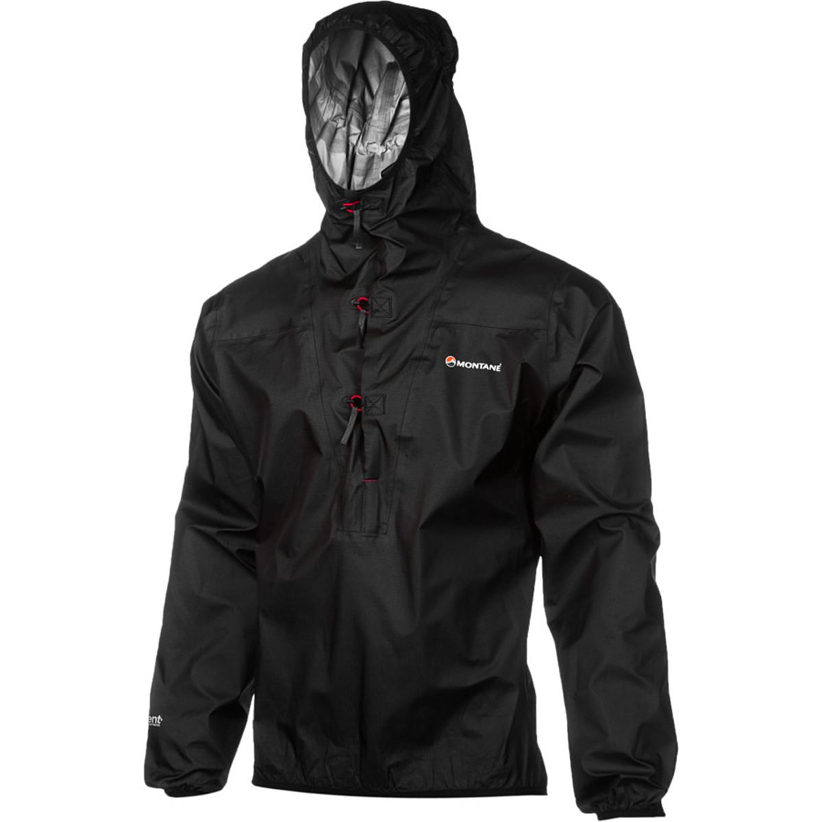 photo: Montane Spektr Smock waterproof jacket