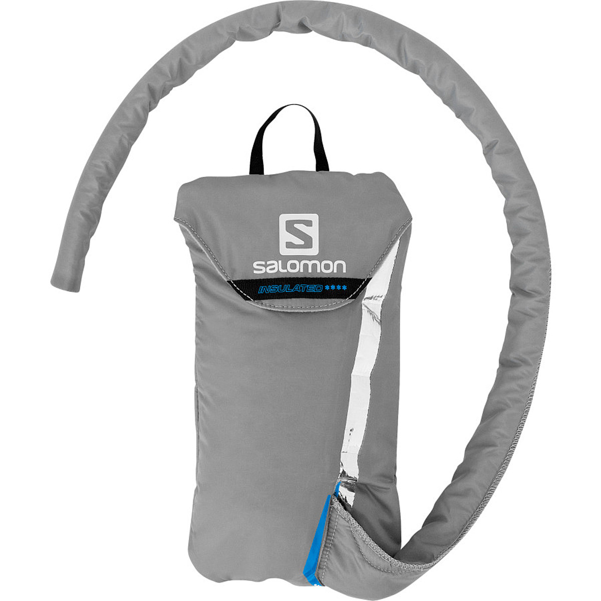 photo: Salomon Insulated Hydration Kit hydration reservoir