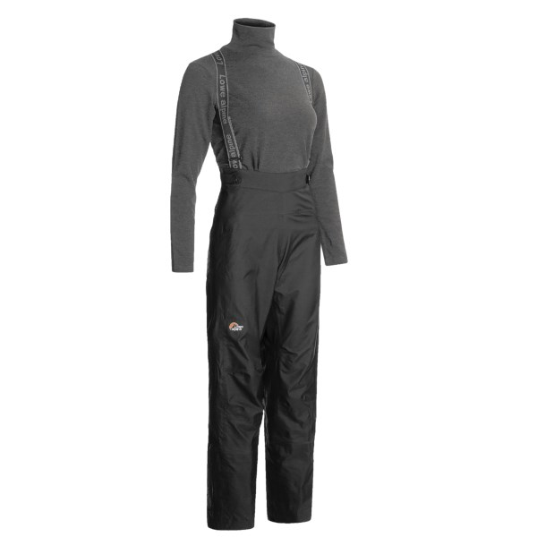 photo: Lowe Alpine Summit Gore-Tex Pant waterproof pant