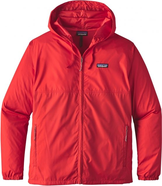 Patagonia Light & Variable Hoody