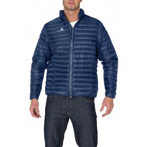 photo: Westcomb Chilko Down Sweater down insulated jacket