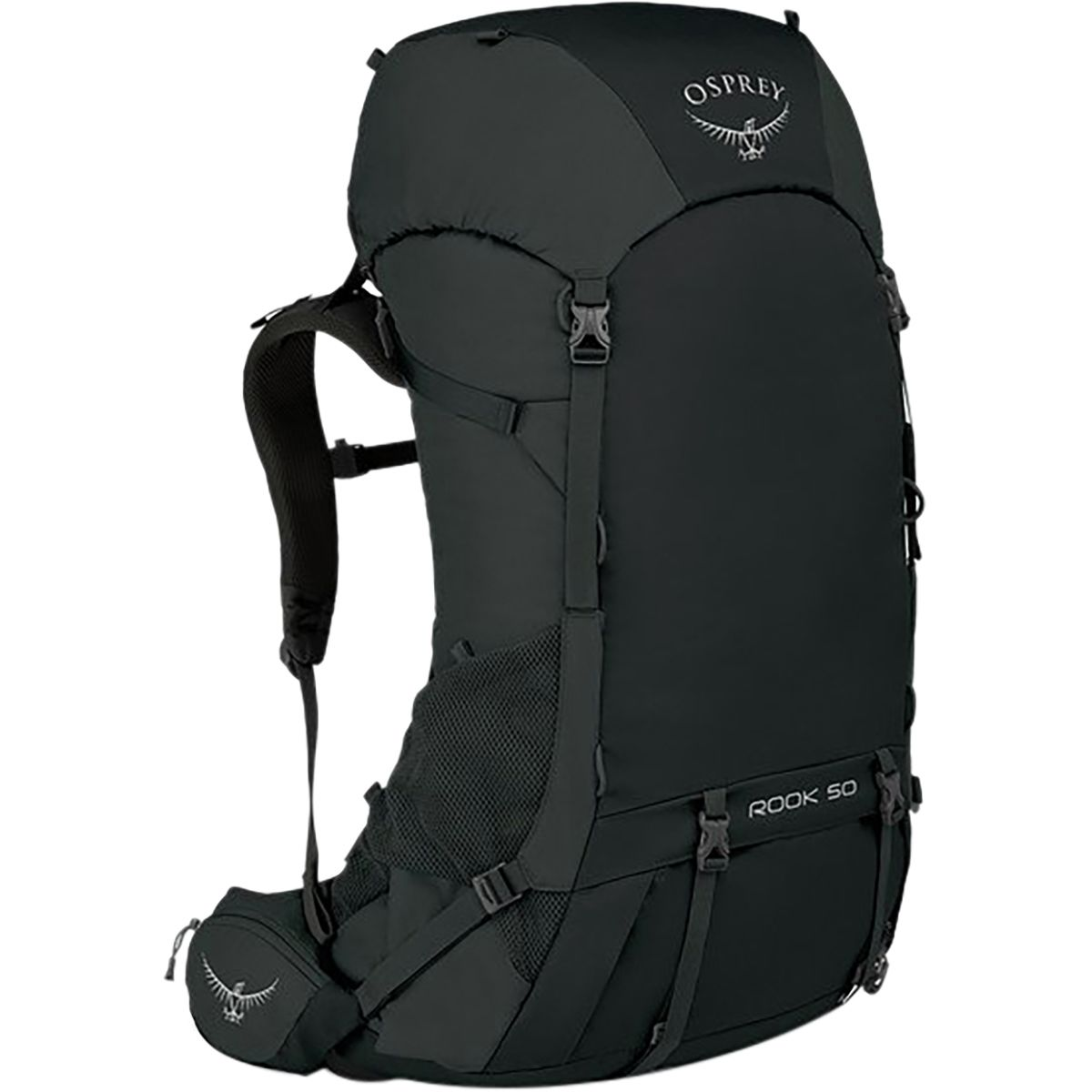 photo: Osprey Rook 50 weekend pack (50-69l)