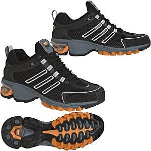 photo: Adidas Tangent ATS trail running shoe
