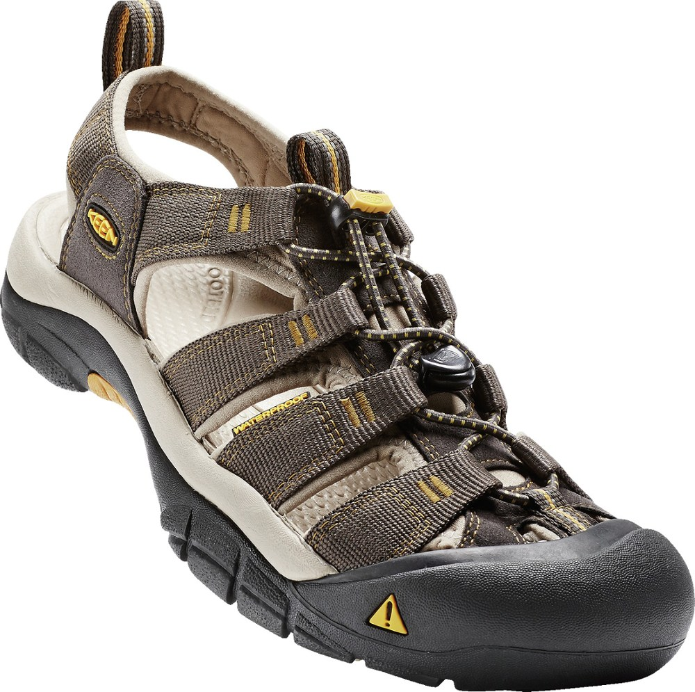 656160d4408 Keen Newport H2 Reviews - Trailspace
