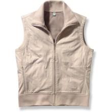 photo of a Water Girl fleece vest