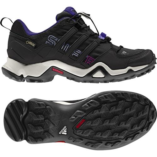 photo: Adidas Women's Terrex Swift R GTX trail shoe