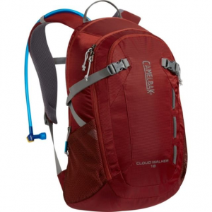 photo of a CamelBak hiking/camping product