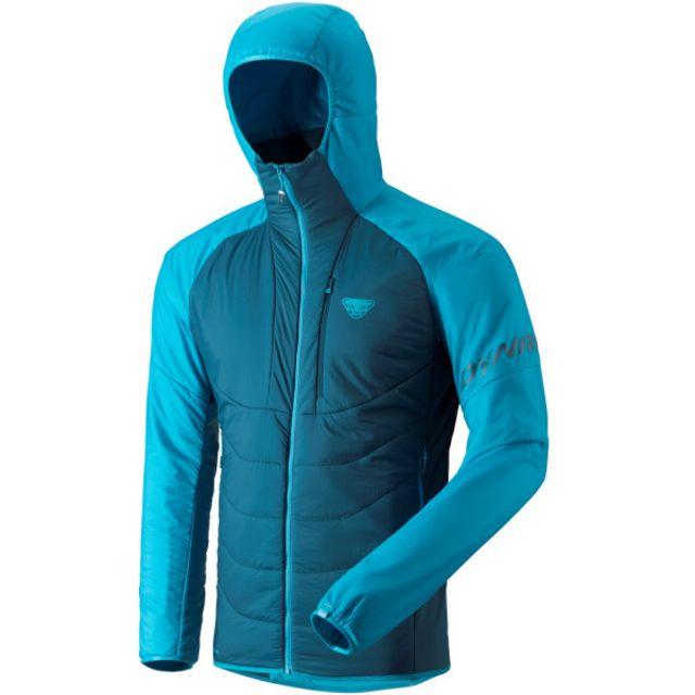 photo: Dynafit Men's Radical 2 Primaloft Hood Jacket synthetic insulated jacket
