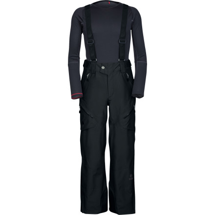 photo: The North Face Free Thinker Pant snowsport pant