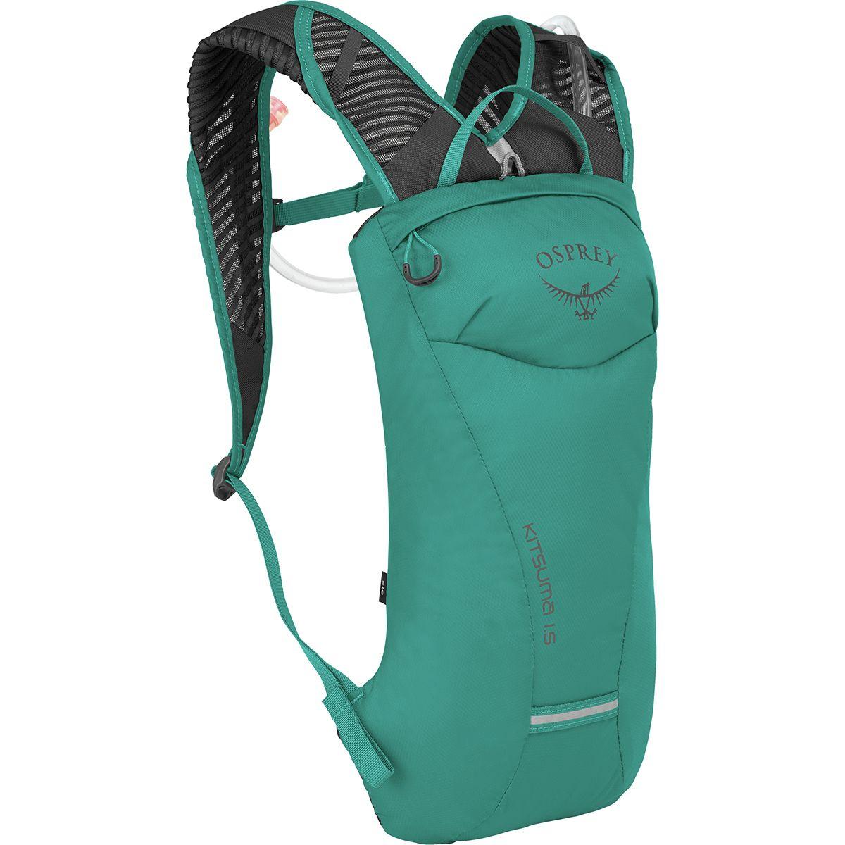 photo: Osprey Kitsuma 1.5 hydration pack