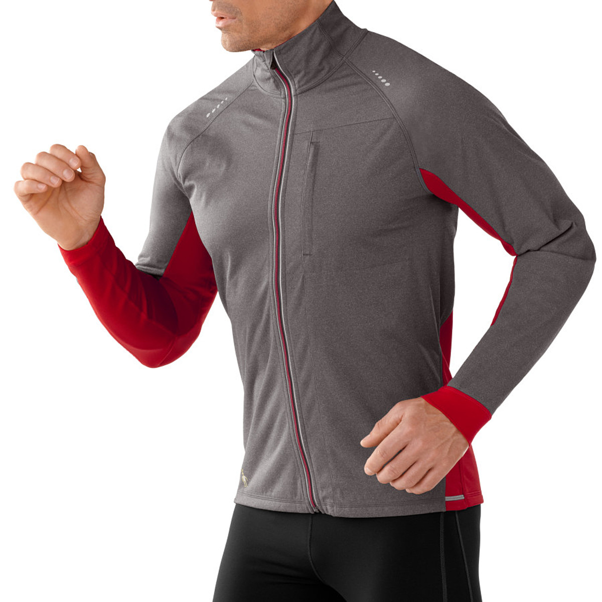 Smartwool PhD Run Divide Jacket