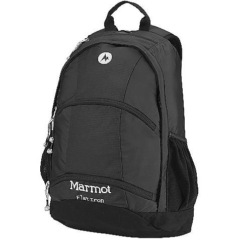 Marmot Flat Iron