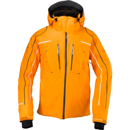 photo: Eider Furano Jacket snowsport jacket