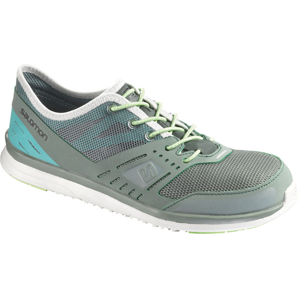 photo: Salomon Women's Cove Shoe water shoe