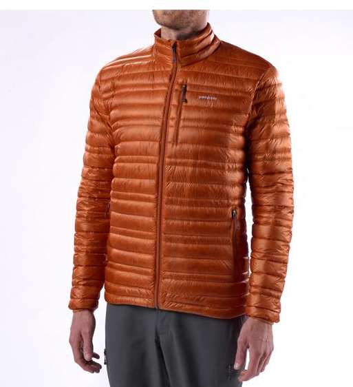 photo: Patagonia Down Jacket down insulated jacket