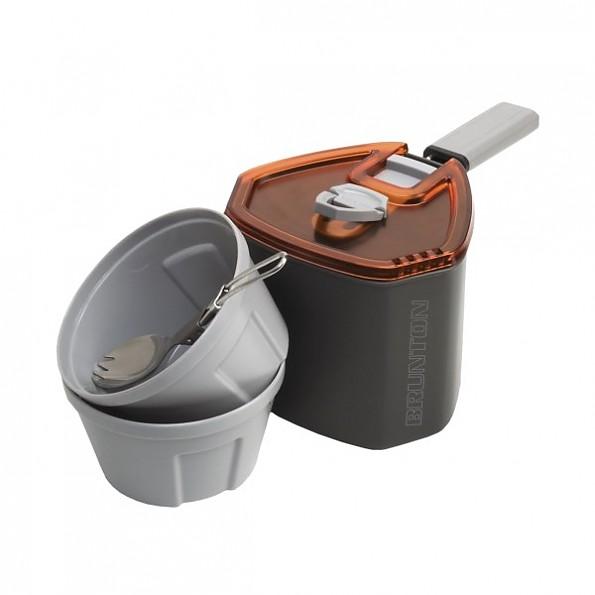 Brunton Packware 1.4 Cookset