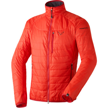 photo: Dynafit Gorihorn Primaloft Jacket synthetic insulated jacket