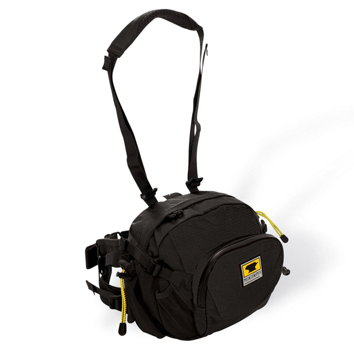 photo: Mountainsmith Swift TLS lumbar/hip pack