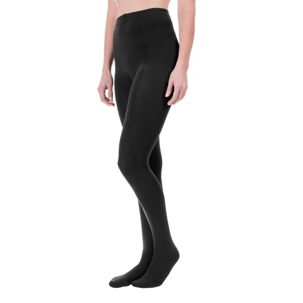 photo: Terramar Hot Totties Fleece Heavy Footy Performance Leggings base layer bottom