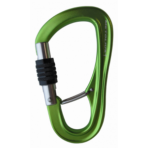 Metolius Gatekeeper Locking Carabiner