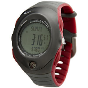 Nike Ascent Compass Altimeter Watch