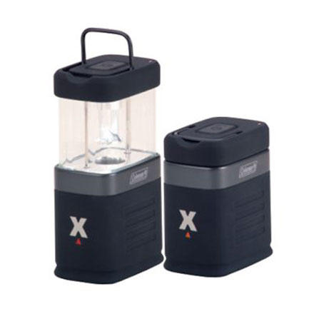 Coleman Exponent 4AA Pack-Away Lantern