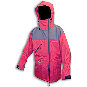 Wild Things Snowkite Jacket
