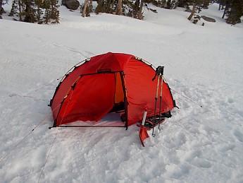 Tent  Northface Stormbreak-1 vs Marmot Tungsten 1P  - Trailspace a5887144de17