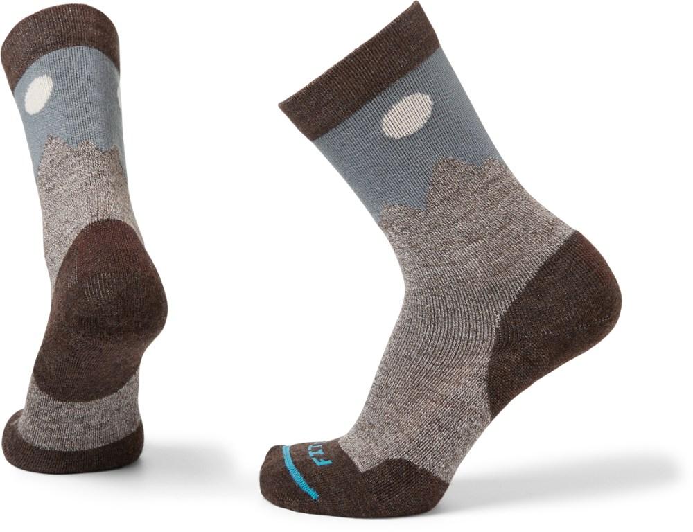 FITS Sock Light Hiker Crew