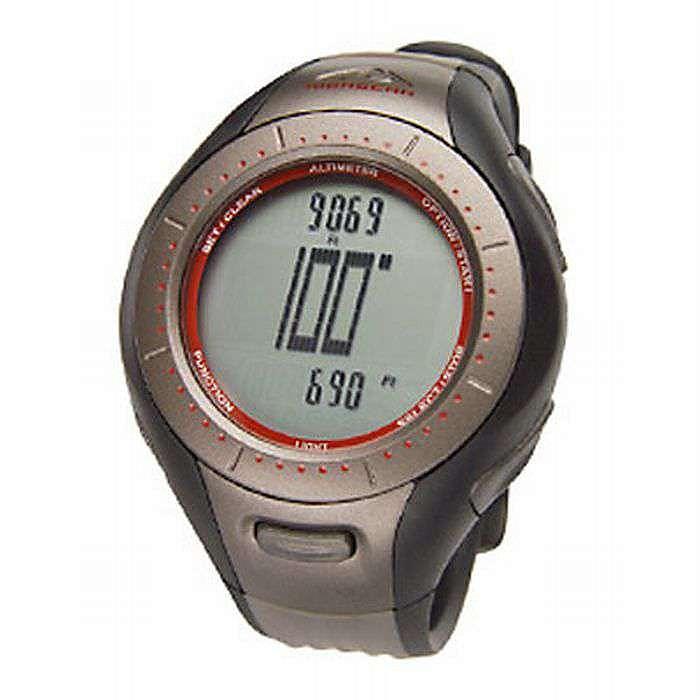 photo: Highgear Aerial altimeter watch