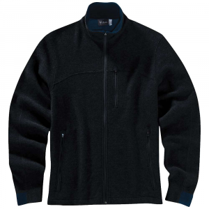 Ibex Scout Full Zip