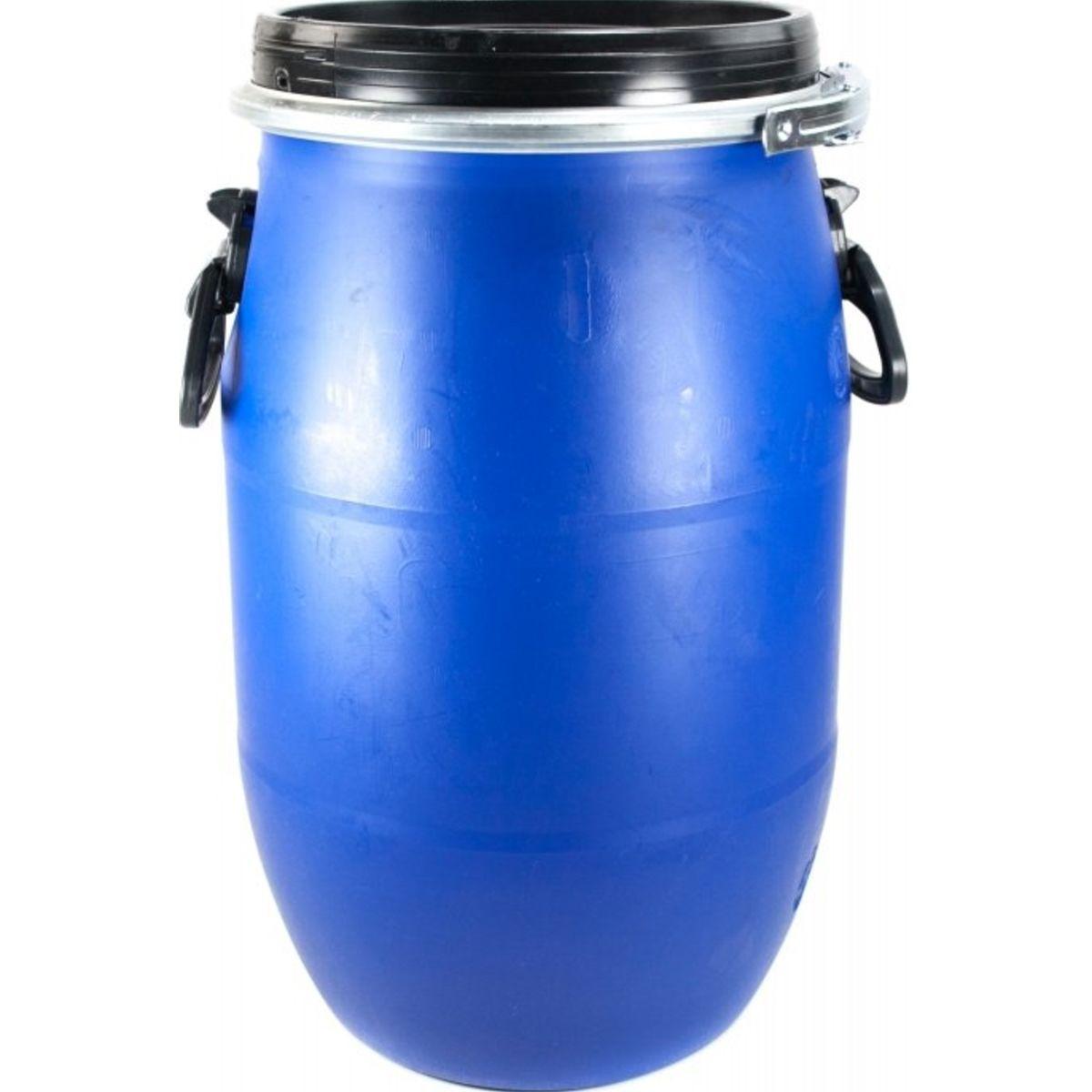 Harmony Dry Storage Barrel