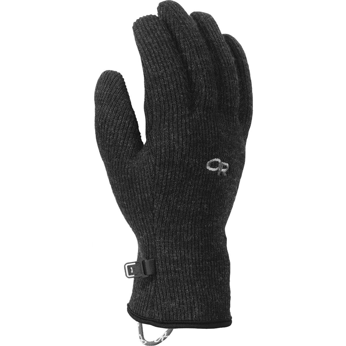 photo: Outdoor Research Flurry Sensor Gloves fleece glove/mitten