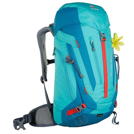 photo: Deuter ACT Trail 28 SL daypack (under 35l)