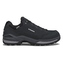 photo: Lowa Renegade GTX Lo trail shoe