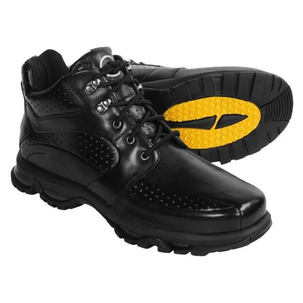 photo: Rockport Elmbridge Leather hiking boot